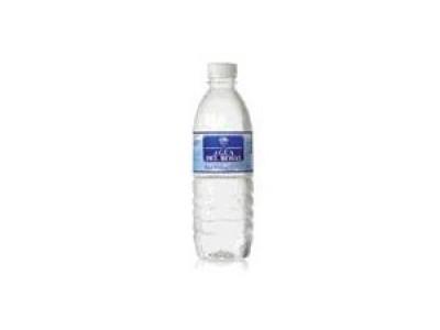 Agua del Rosal 0,5 L.