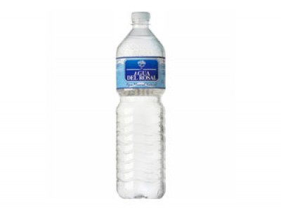 Agua 1,5 L