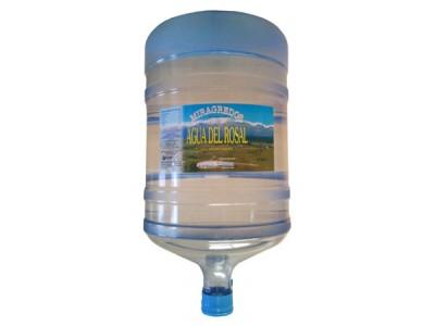 Agua 20 L.